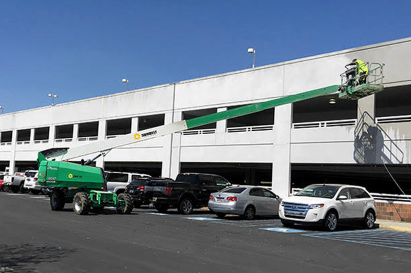 parking-lot-and-garage-cleaning-andover-ma