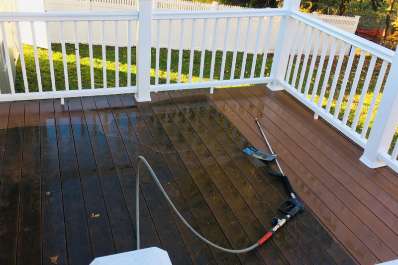 residential-deck-pressure-washing-andover