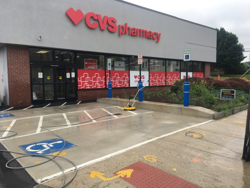 Cvs-Cleaning-Crews-PW Washing